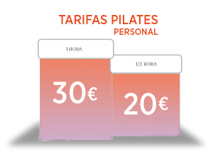 PILATES PERSONAL